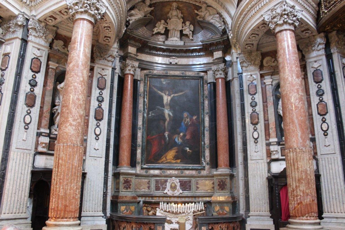 immagine Cappella del Crocifisso