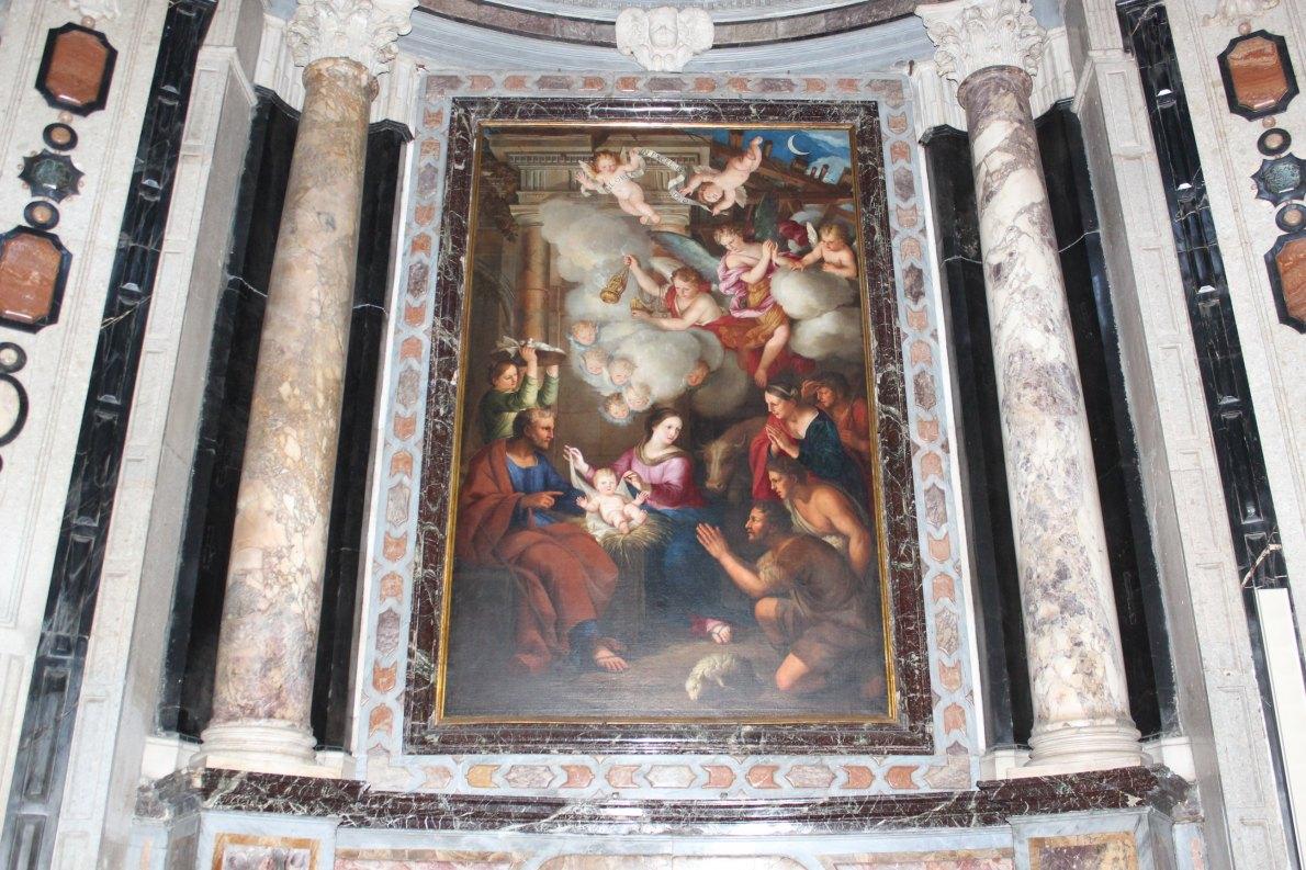 immagine Cappella della Natività