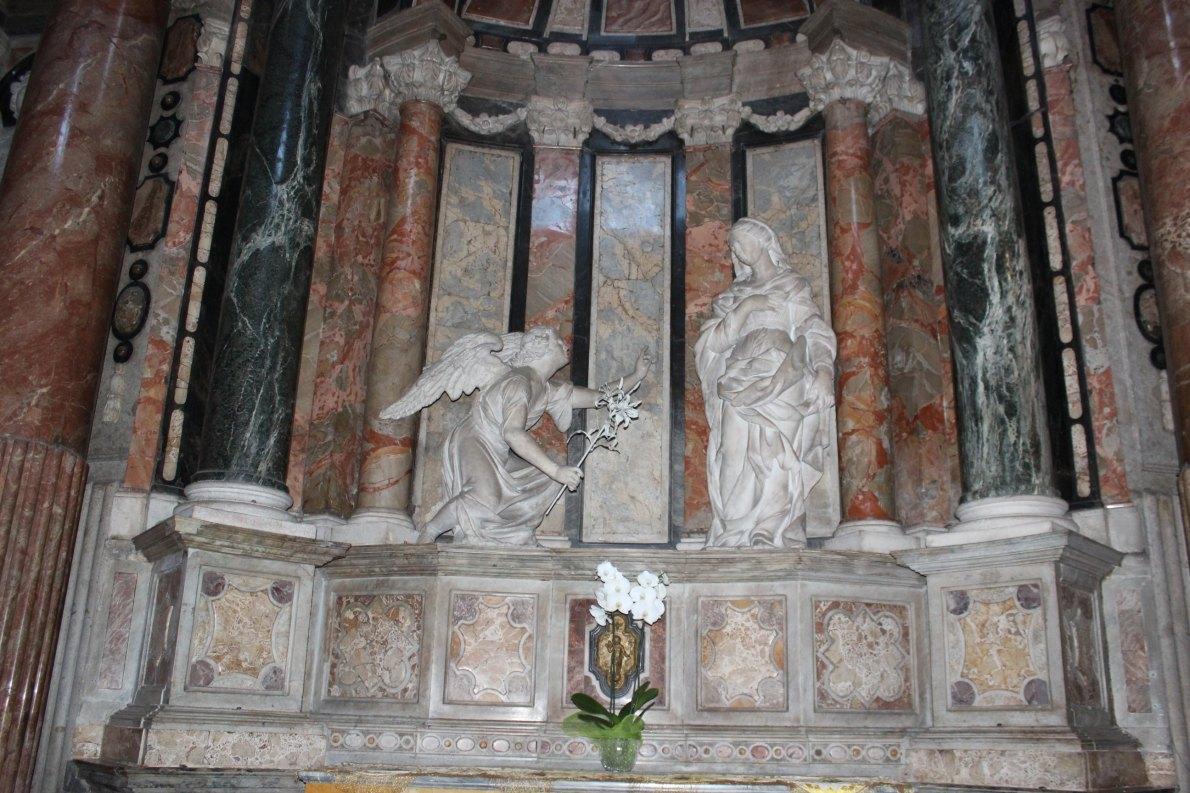 immagine Cappella dell'Annunciazione