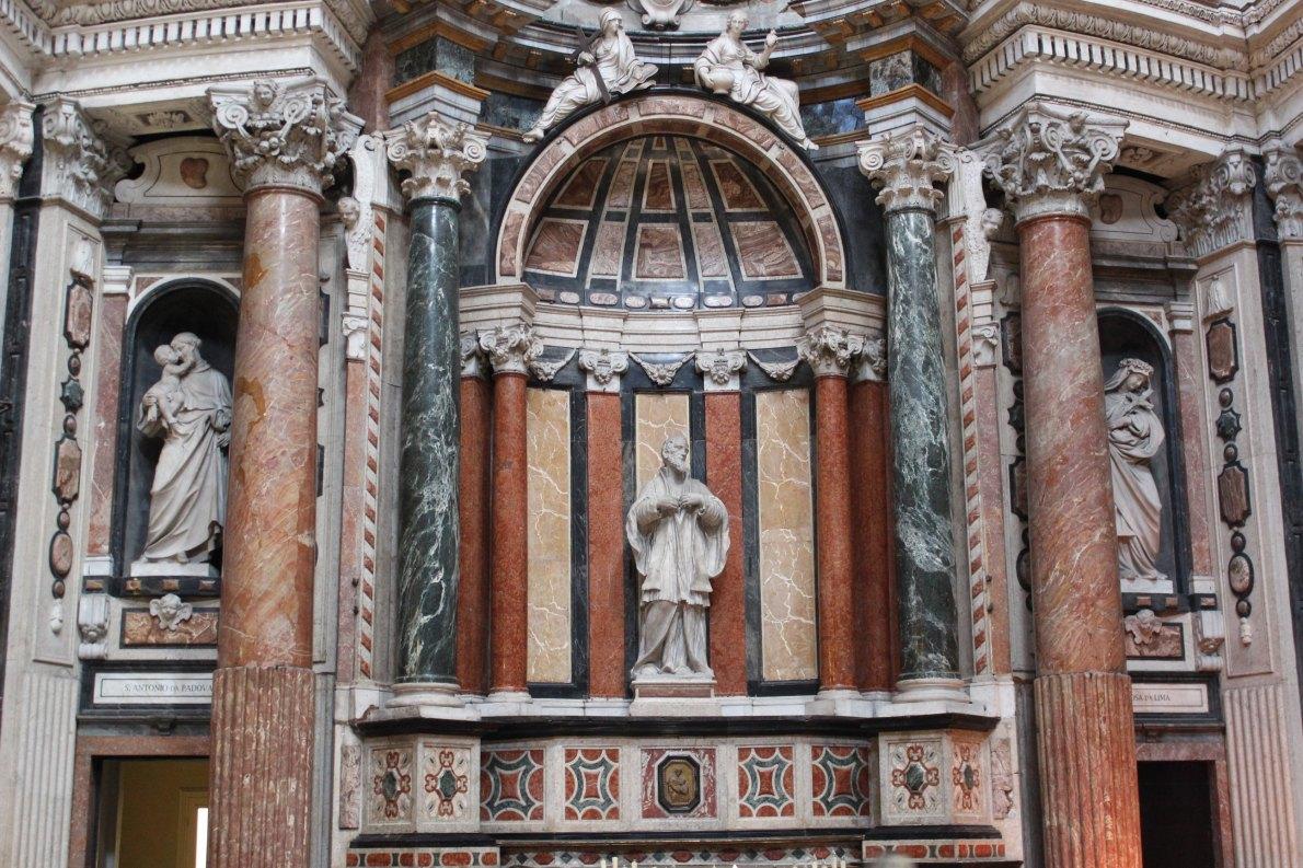 immagine Cappella di San Gaetano